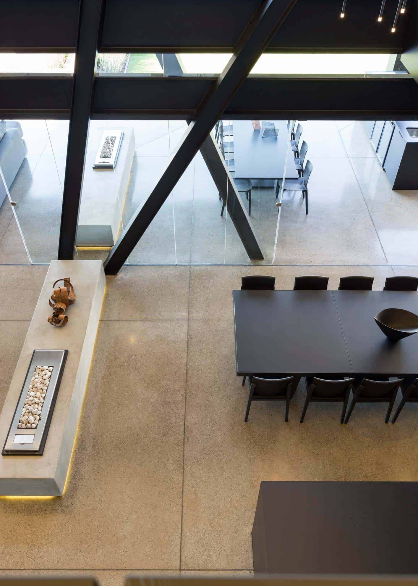 Imposing Modern Residence-Werner van der Meulen-13-1 Kindesign
