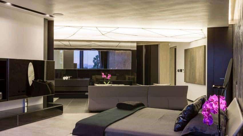 Imposing Modern Residence-Werner van der Meulen-20-1 Kindesign