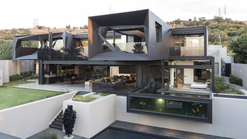 Imposing Modern Residence-Werner van der Meulen-31-1 Kindesign
