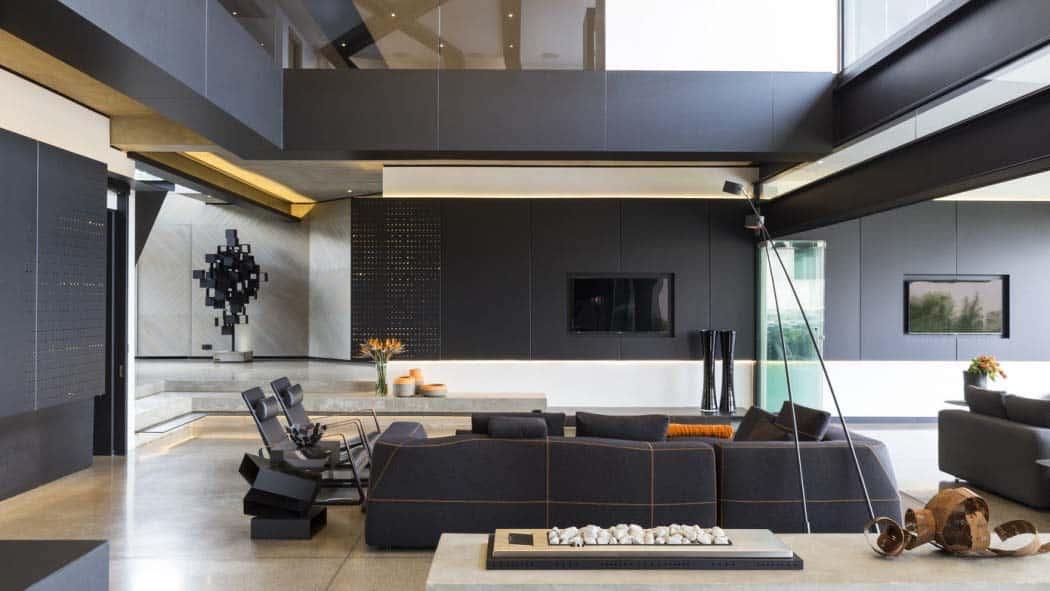 Imposing Modern Residence-Werner van der Meulen-33-1 Kindesign