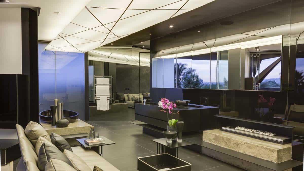 Imposing Modern Residence-Werner van der Meulen-34-1 Kindesign