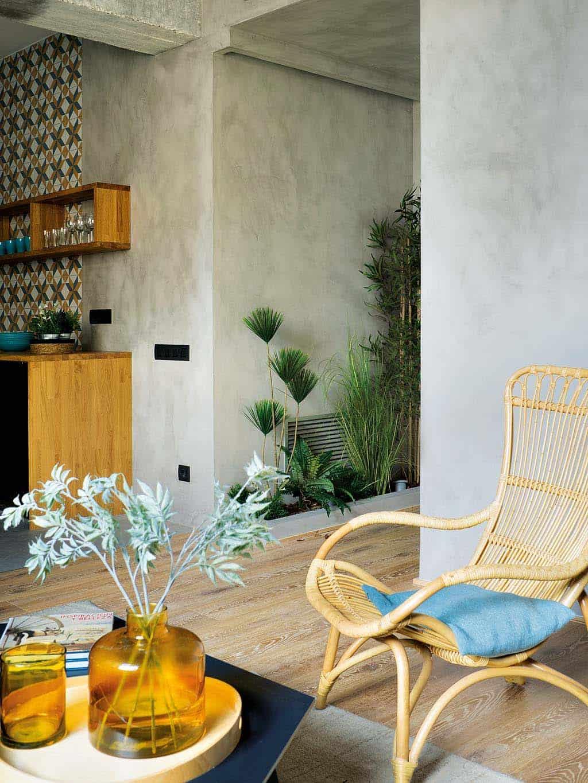 Industrial Apartment Renovation-Egue Seta-07-1 Kindesign