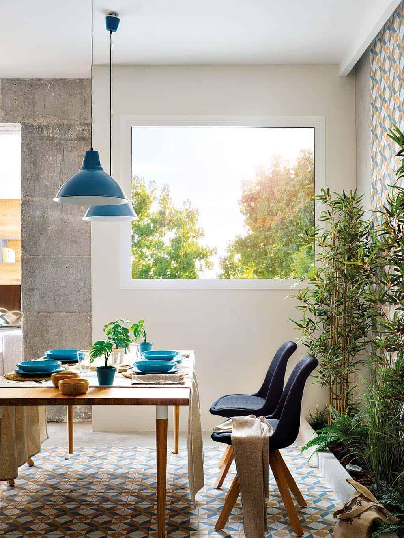Industrial Apartment Renovation-Egue Seta-10-1 Kindesign