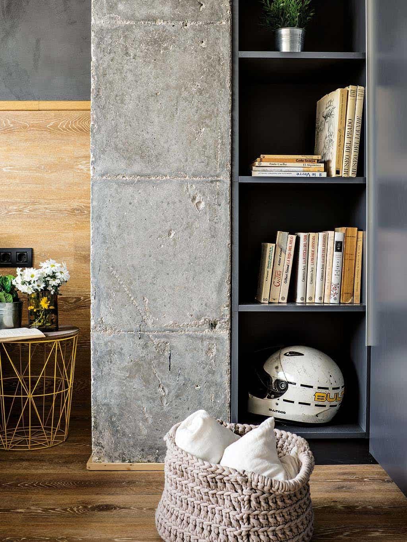 Industrial Apartment Renovation-Egue Seta-11-1 Kindesign