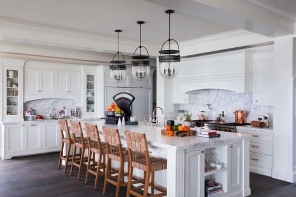 featured posts image for East coast meets west coast in this California beach house