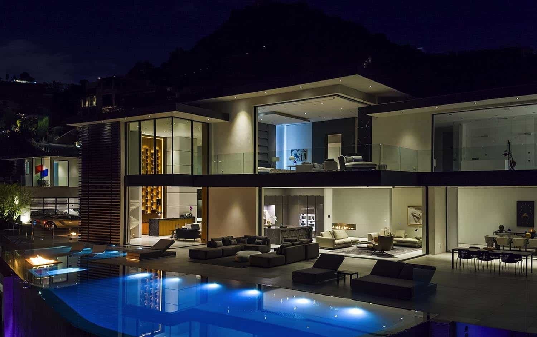Luxury Modern Home-07-1 Kindesign