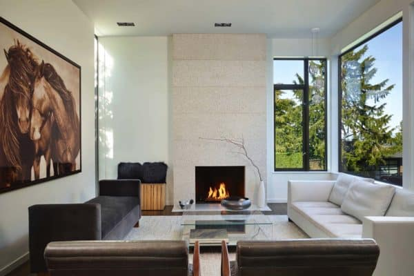 featured posts image for Renovation unveils a mid-century modern jewel in Seattle