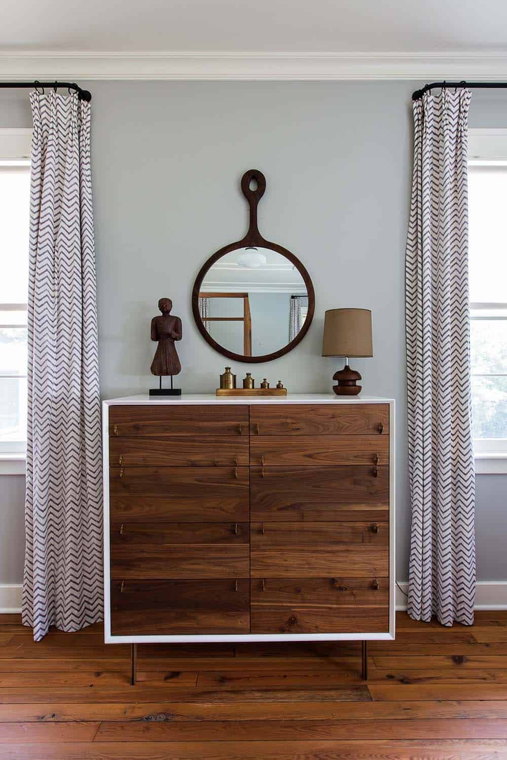 Midcentury Collected-Cortney Bishop Design-12-1 Kindesign