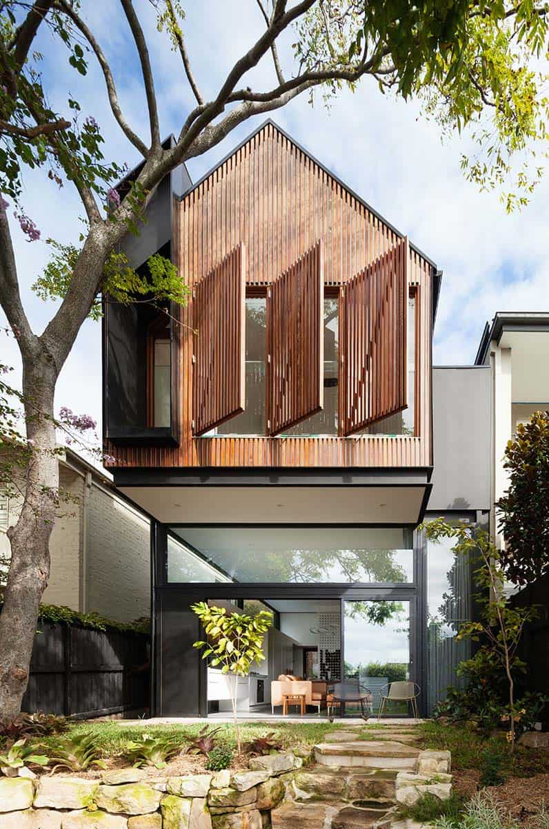 Modern Sustainable Home-Day Bukh Architects-01-1 Kindesign