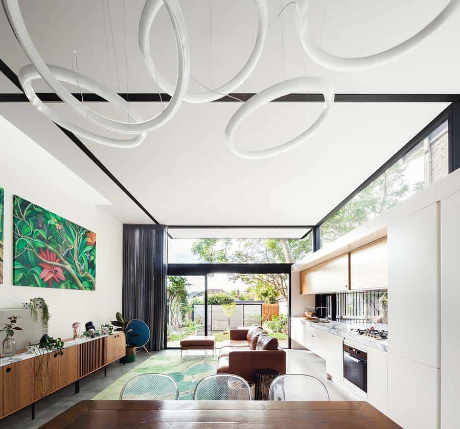 Modern Sustainable Home-Day Bukh Architects-07-1 Kindesign