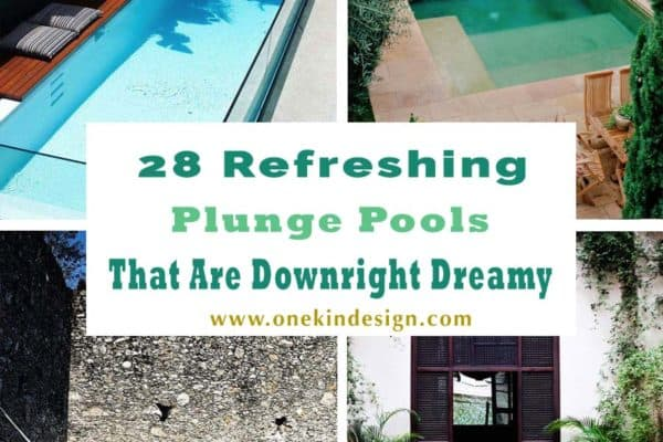 featured posts image for 28 Refreshing plunge pools that are downright dreamy