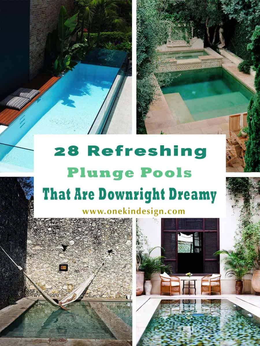 Refreshing Plunge Pools-00-1 Kindesign