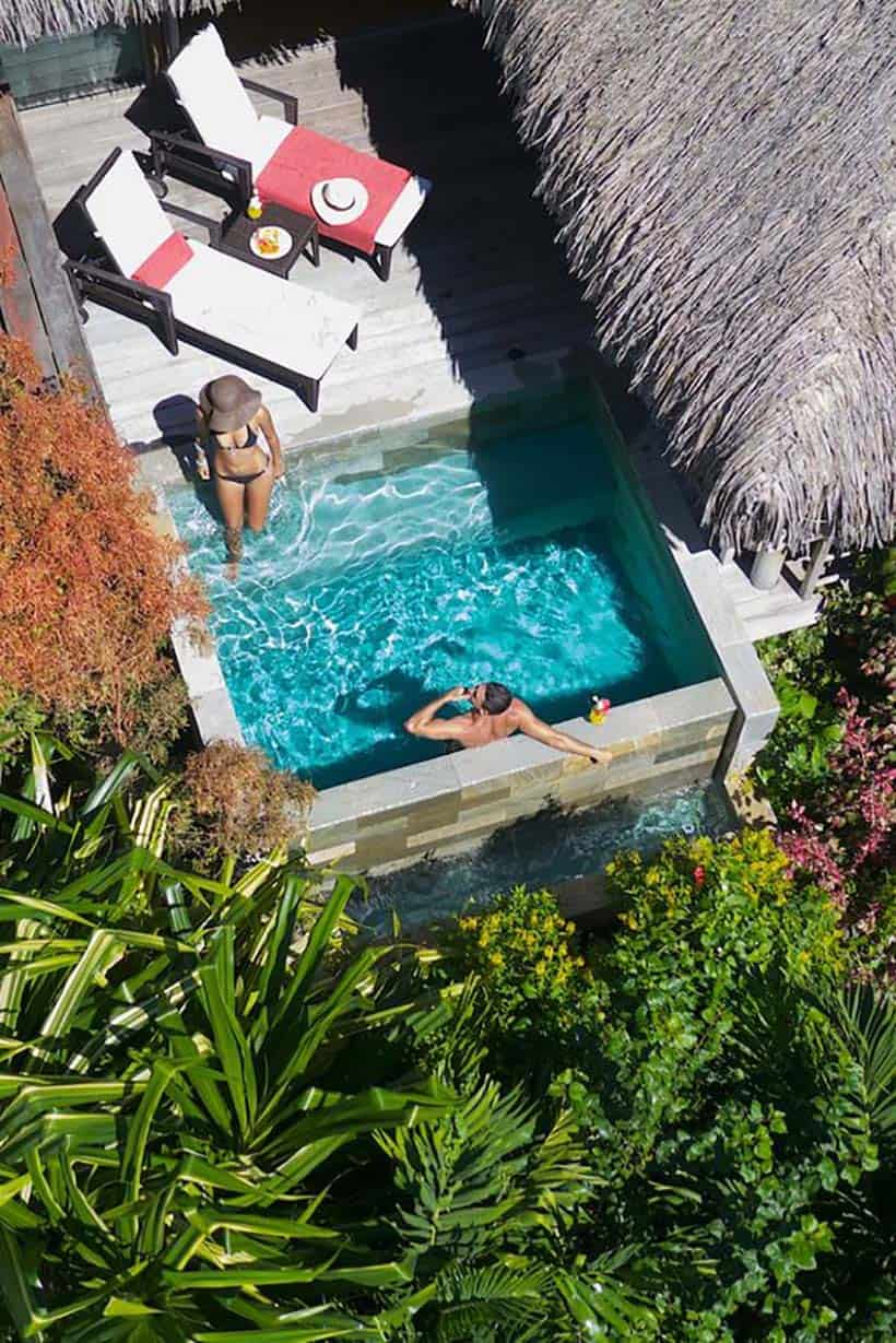 28 Refreshing Plunge Pools That Are