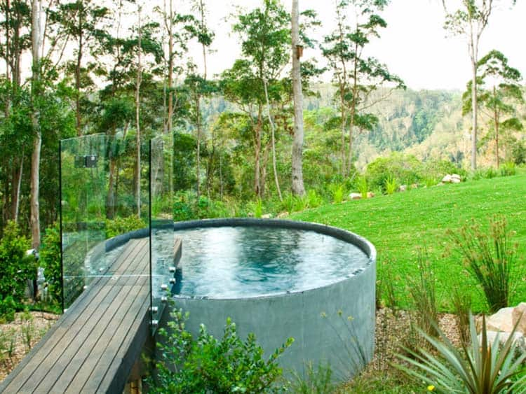 Refreshing Plunge Pools 18 1 Kindesign