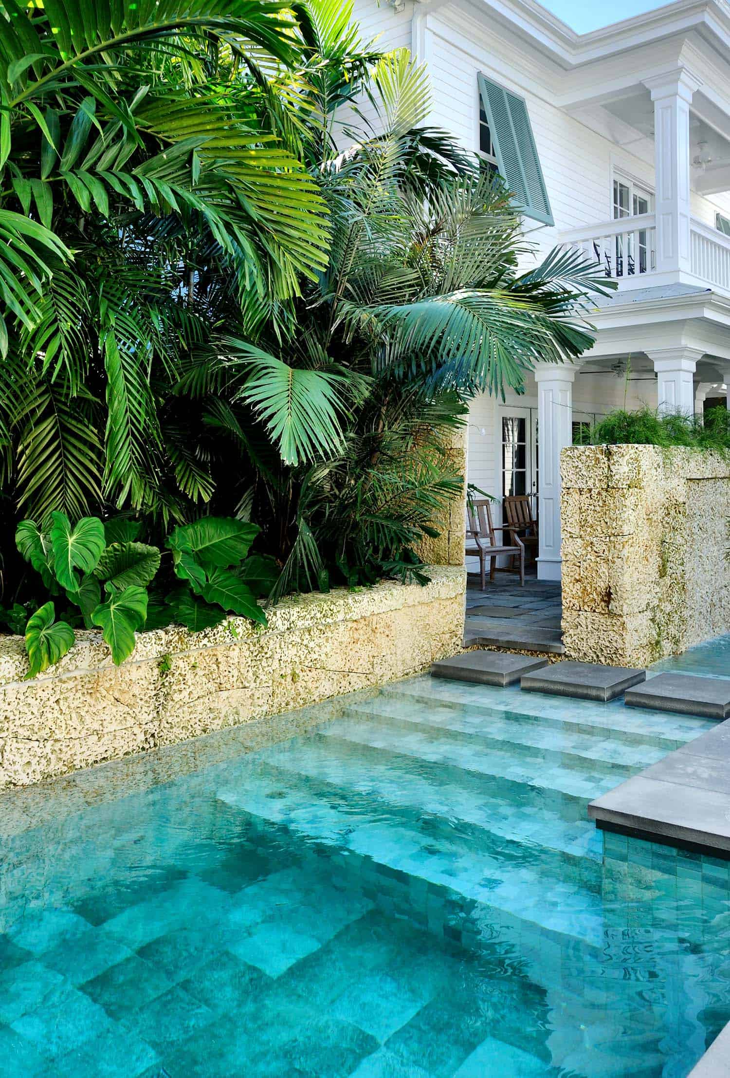 28 refreshing plunge pools that are downright dreamy for Pool design pinterest