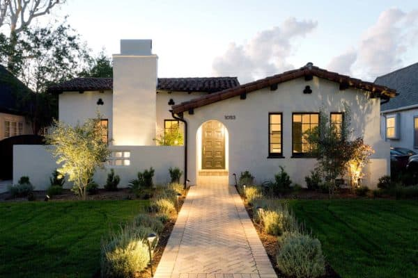featured posts image for Inviting Spanish style home gets refreshed in Southern California