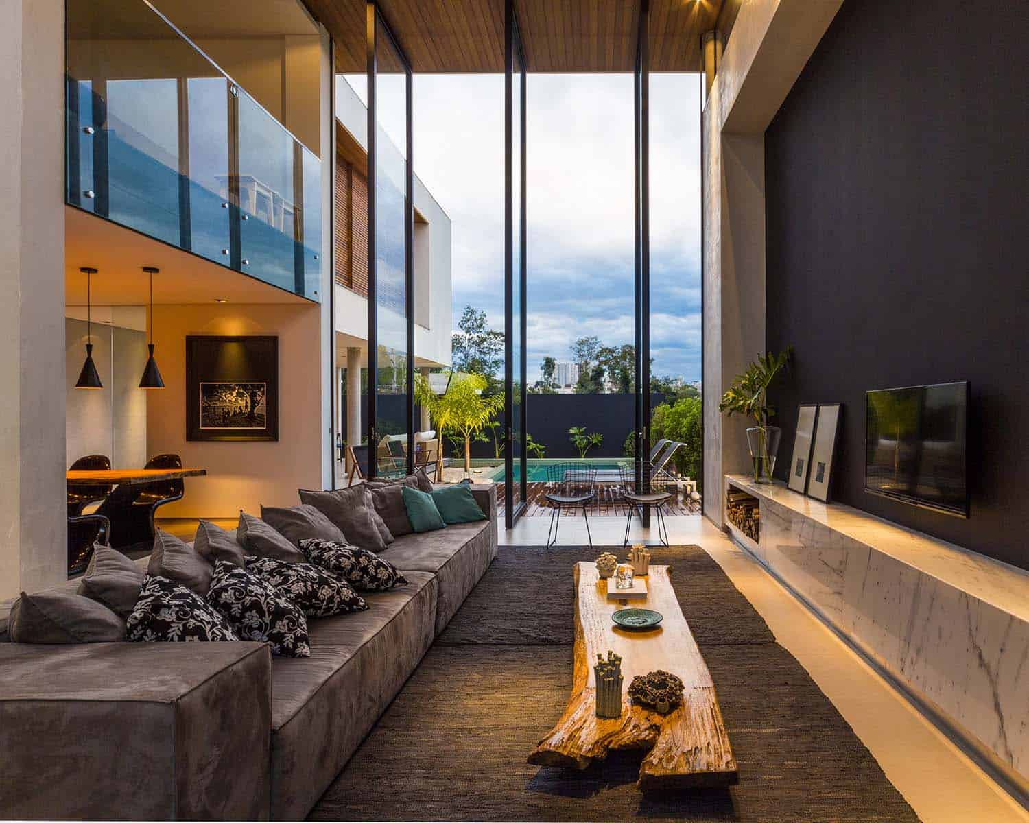 Striking Modern Residence-Spagnuolo Architecture-08-1 Kindesign
