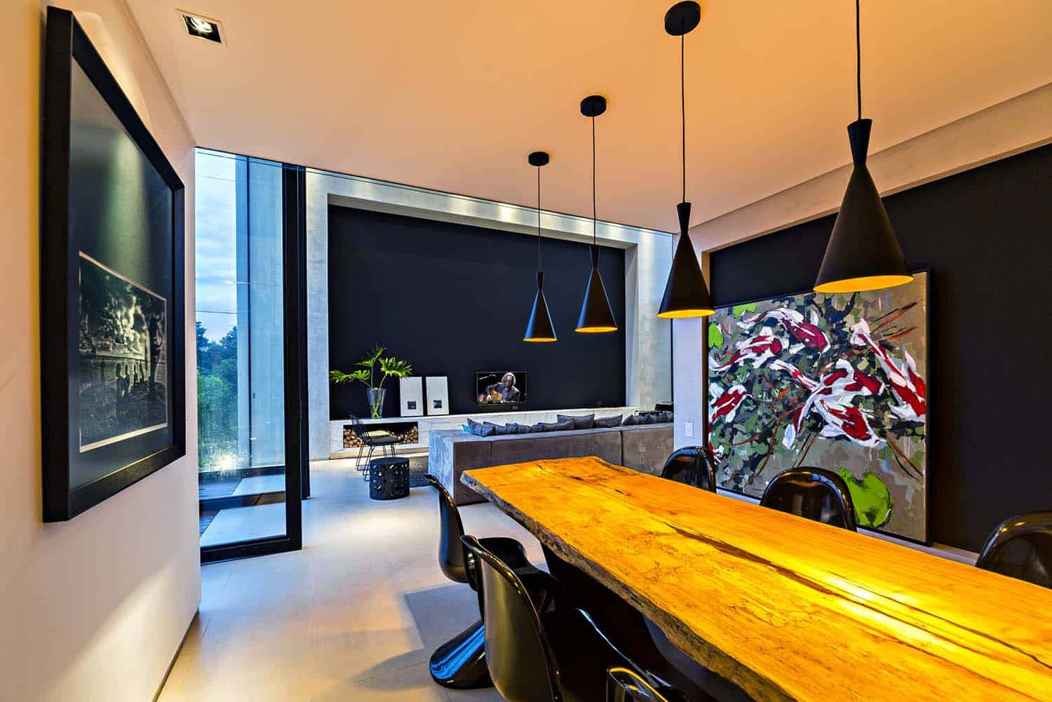 Striking Modern Residence-Spagnuolo Architecture-13-1 Kindesign