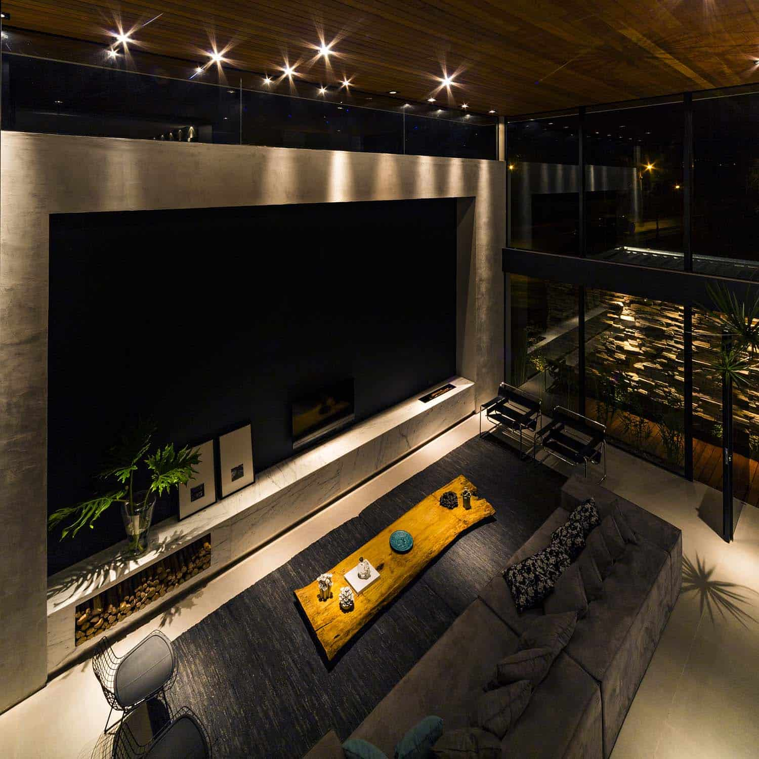 Striking Modern Residence-Spagnuolo Architecture-20-1 Kindesign