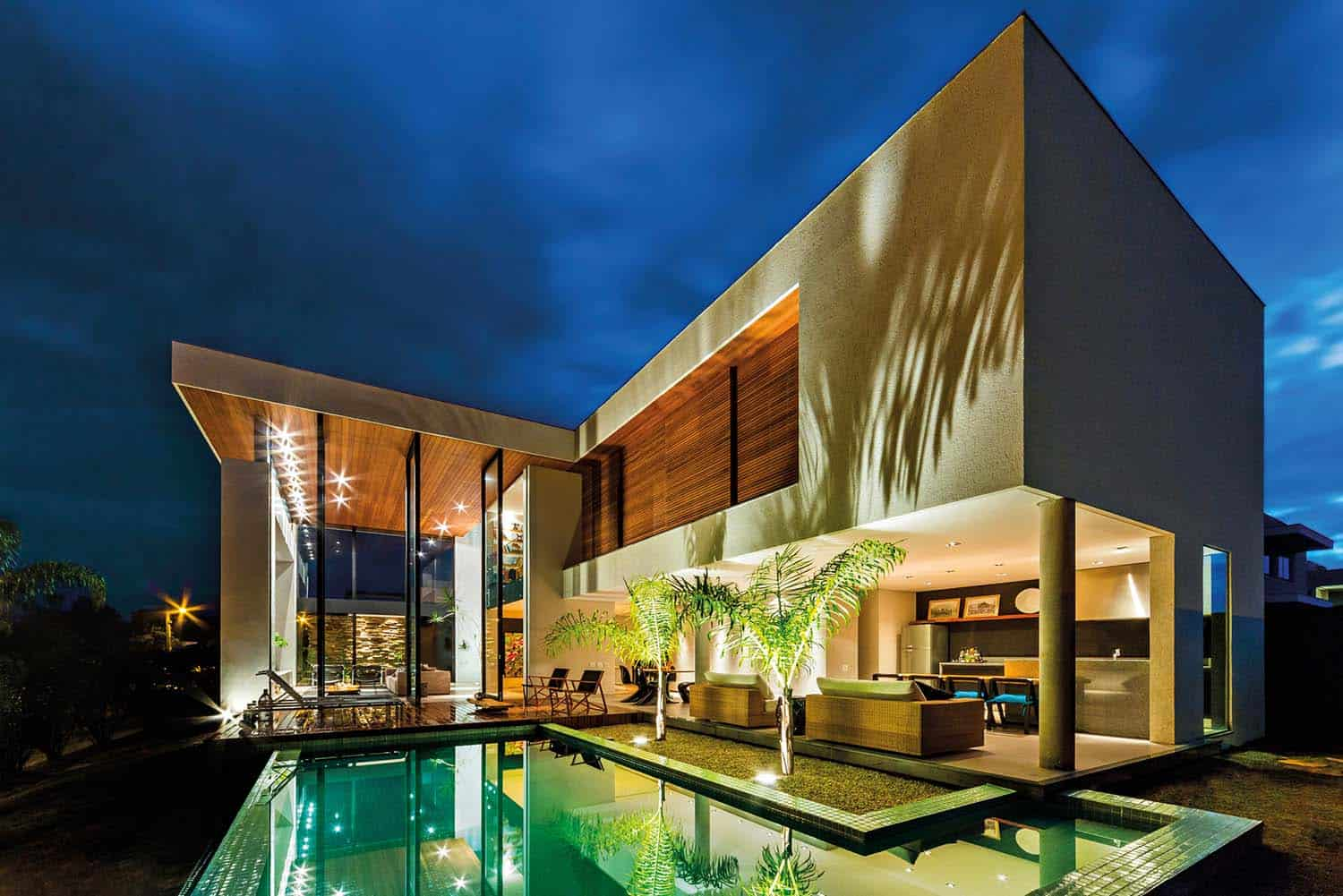 Striking Modern Residence-Spagnuolo Architecture-23-1 Kindesign