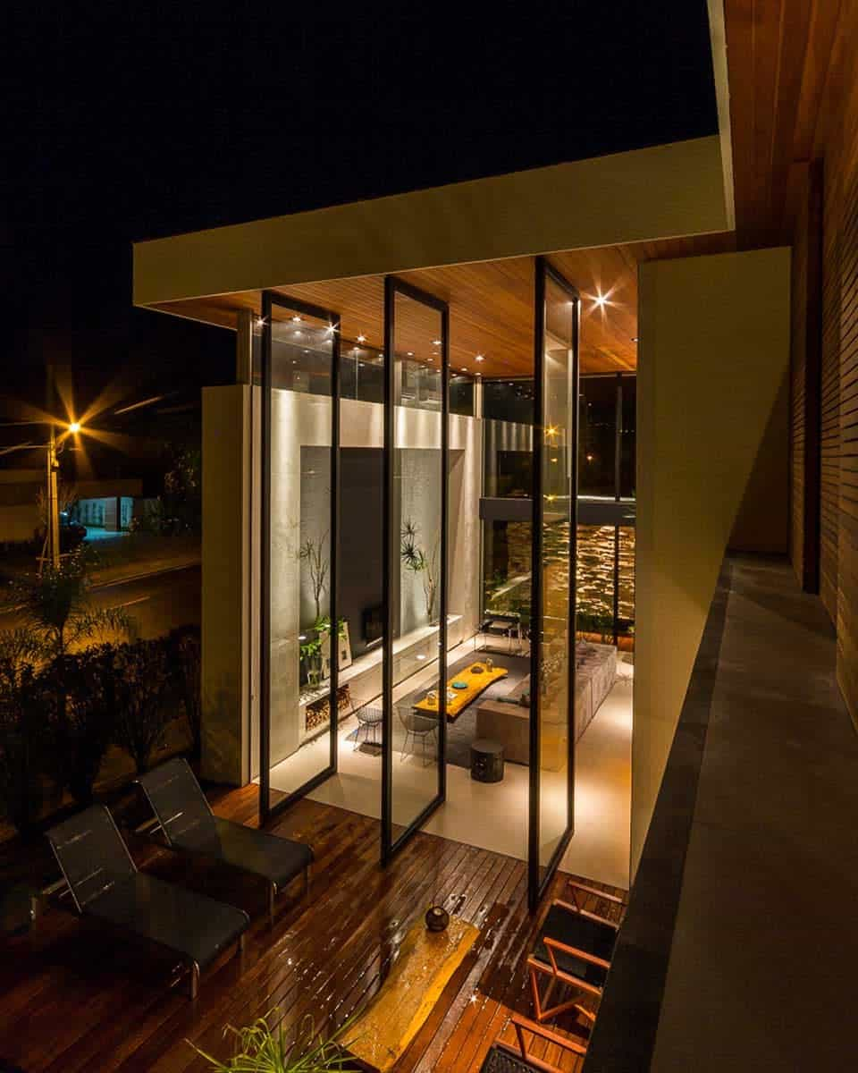 Striking Modern Residence-Spagnuolo Architecture-29-1 Kindesign
