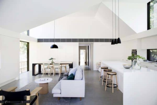 featured posts image for 1930s Californian bungalow in Sydney gets a brilliant transformation
