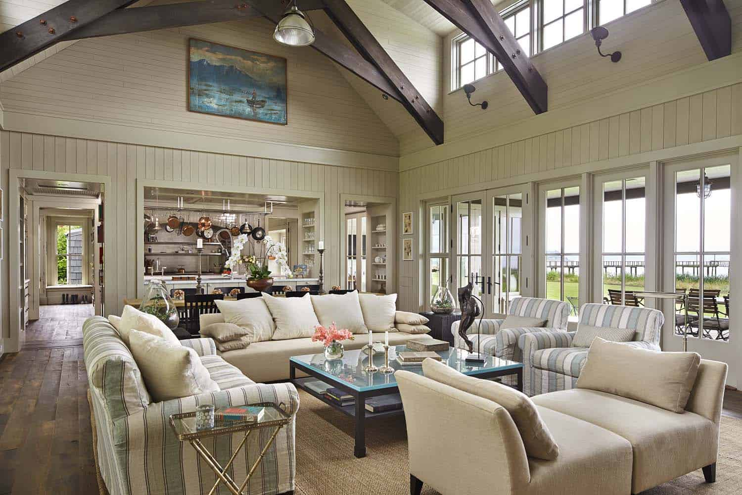 Cozy Beach House Retreat-Hoedemaker Pfeiffer-05-1 Kindesign