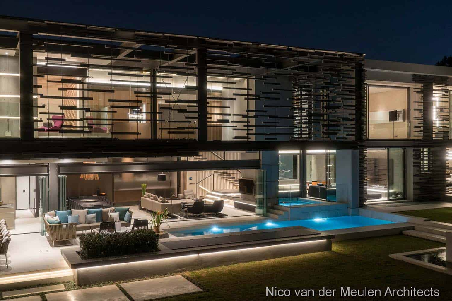 Forest Road Home-Nico van der Meulen Architects-04-1 Kindesign