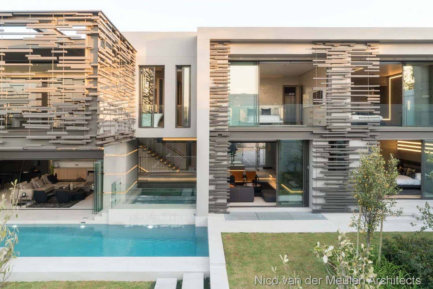 Forest Road Home-Nico van der Meulen Architects-05-1 Kindesign