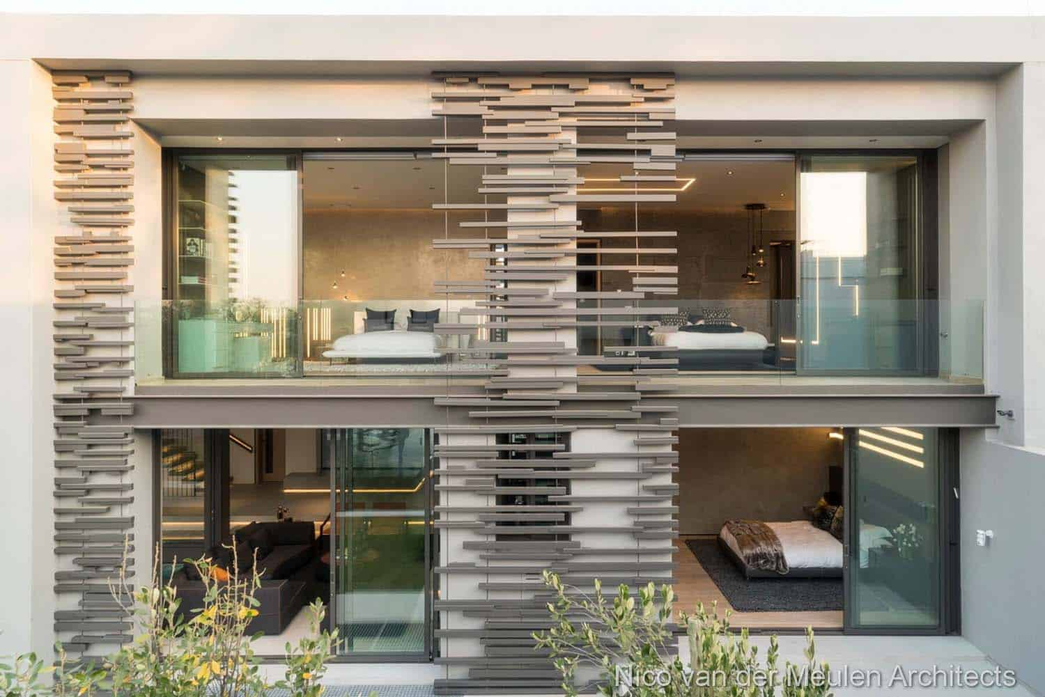 Forest Road Home-Nico van der Meulen Architects-06-1 Kindesign