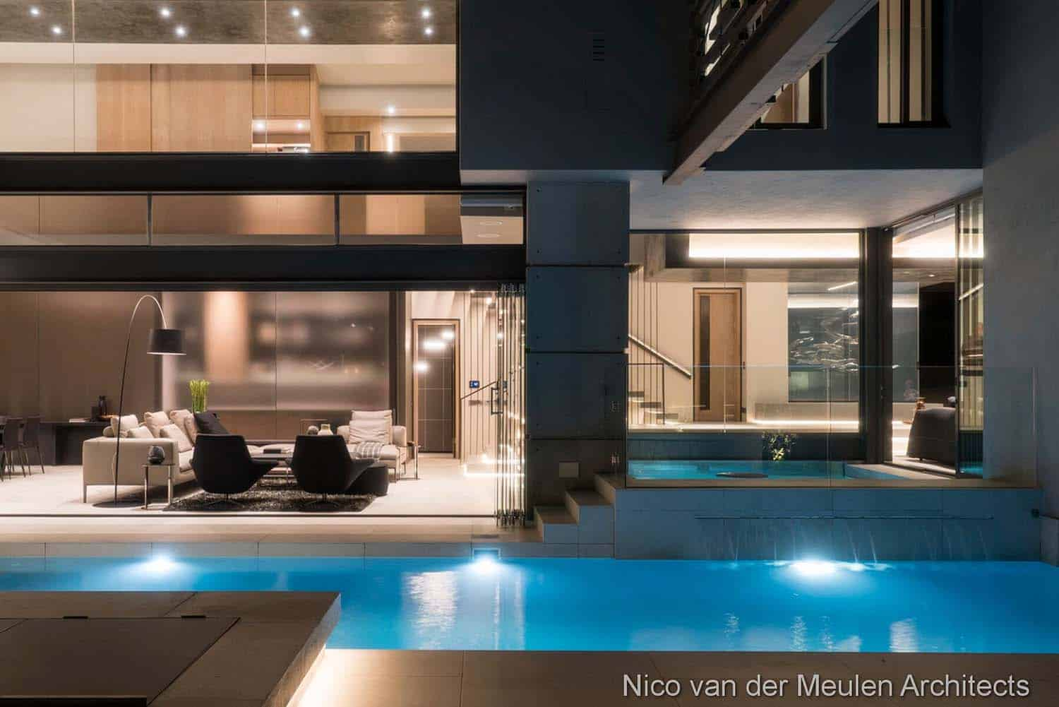Forest Road Home-Nico van der Meulen Architects-07-1 Kindesign