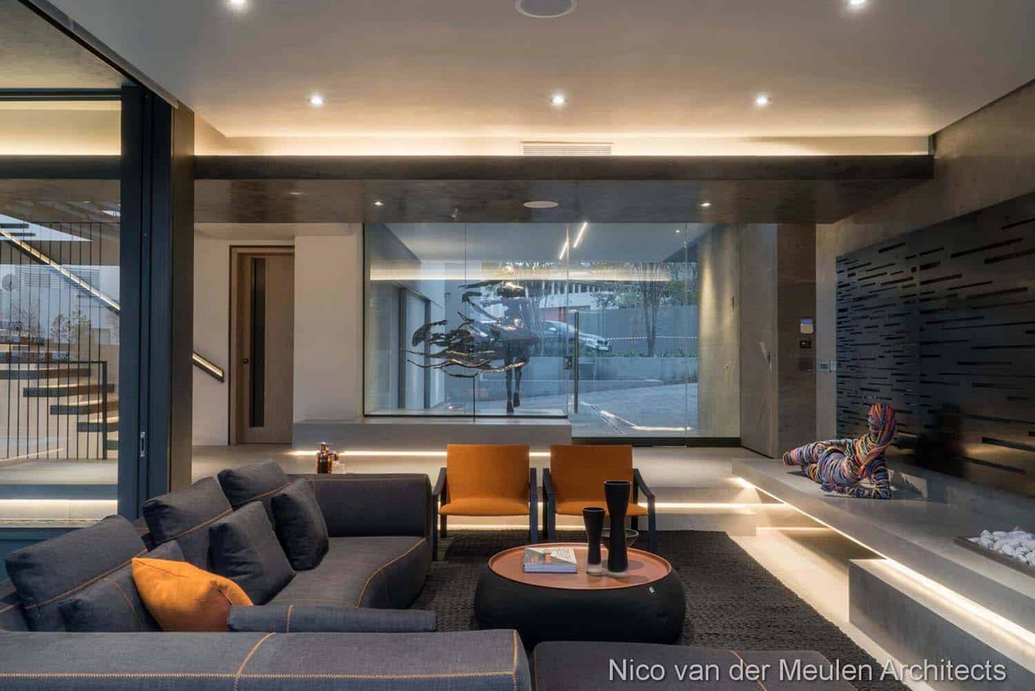 Forest Road Home-Nico van der Meulen Architects-11-1 Kindesign