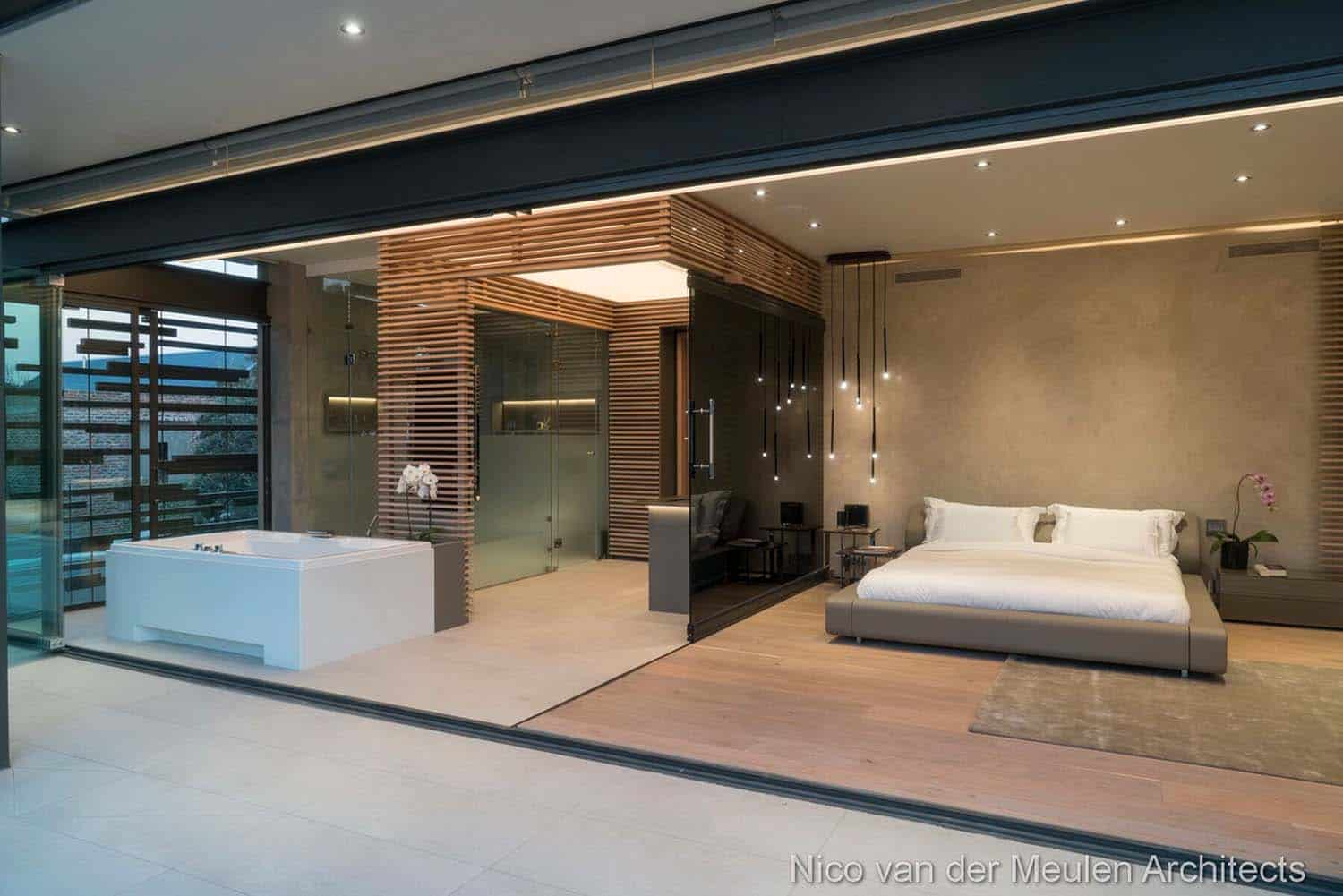 Forest Road Home-Nico van der Meulen Architects-30-1 Kindesign