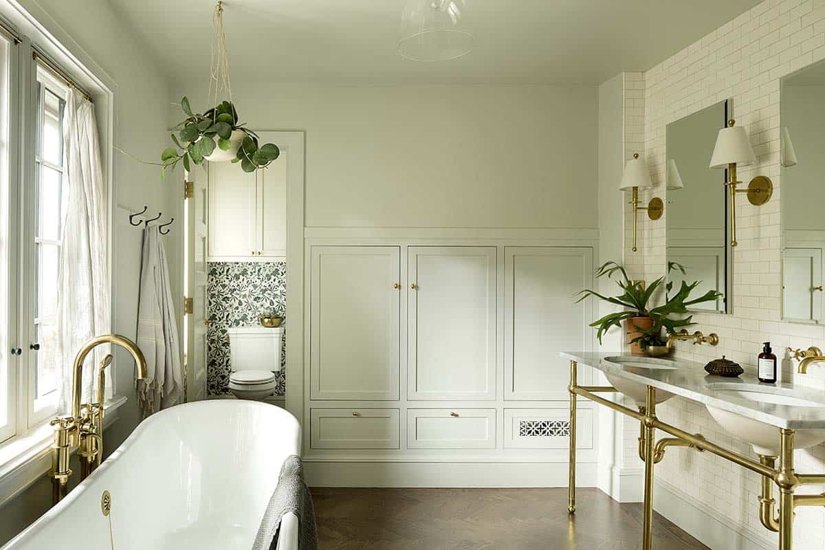 Historic Home Renovation-Jessica Helgerson Interior Design-14-1 Kindesign