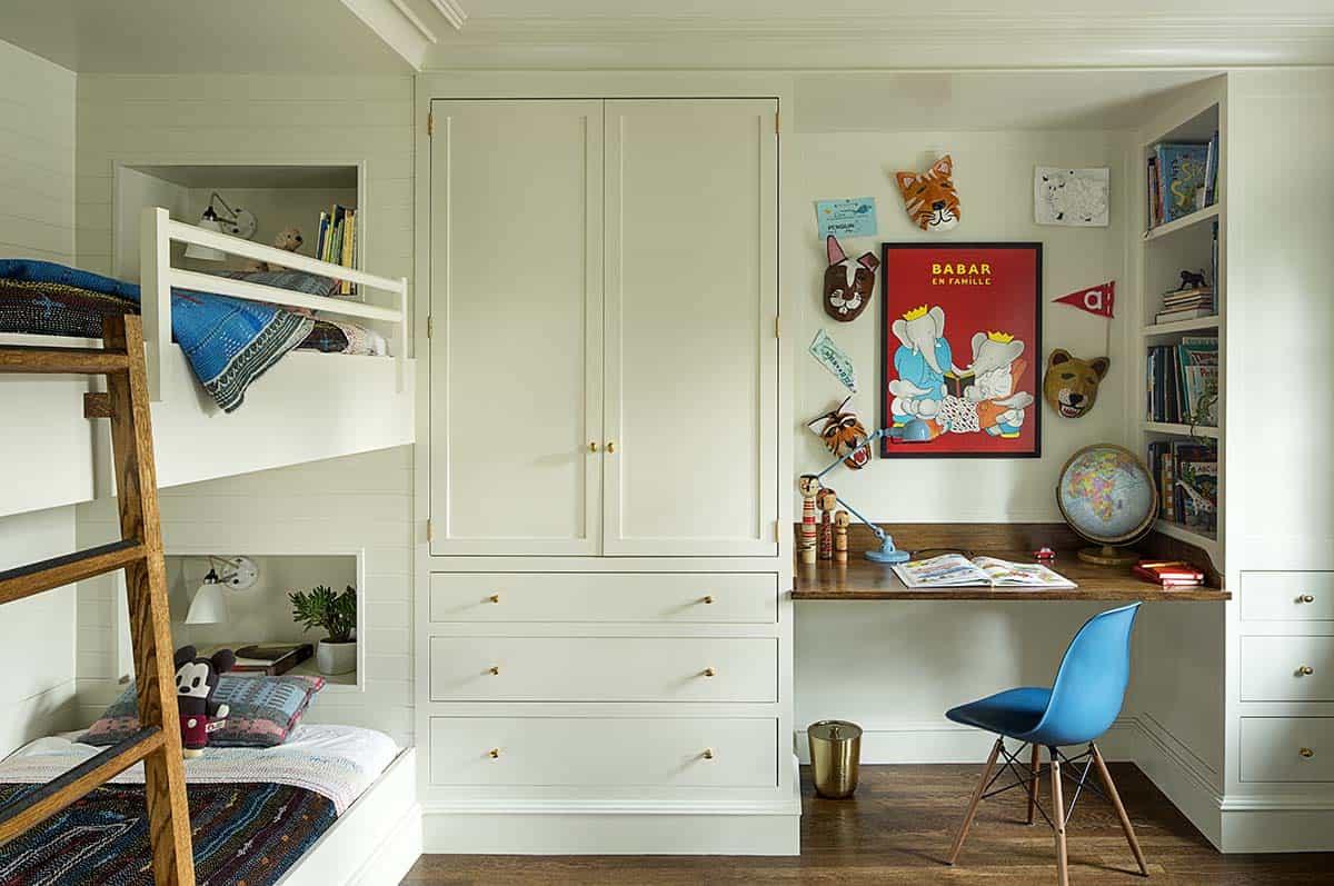 Historic Home Renovation-Jessica Helgerson Interior Design-16-1 Kindesign