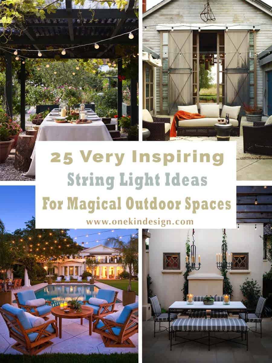 Inspiring String Light Ideas For Outdoors-00-1 Kindesign