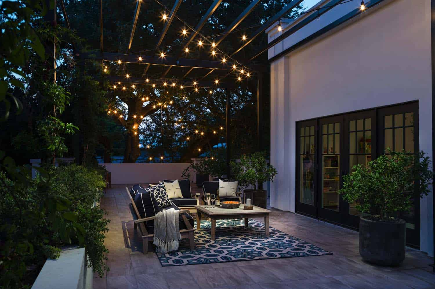 Inspiring String Light Ideas For Outdoors-02-1 Kindesign