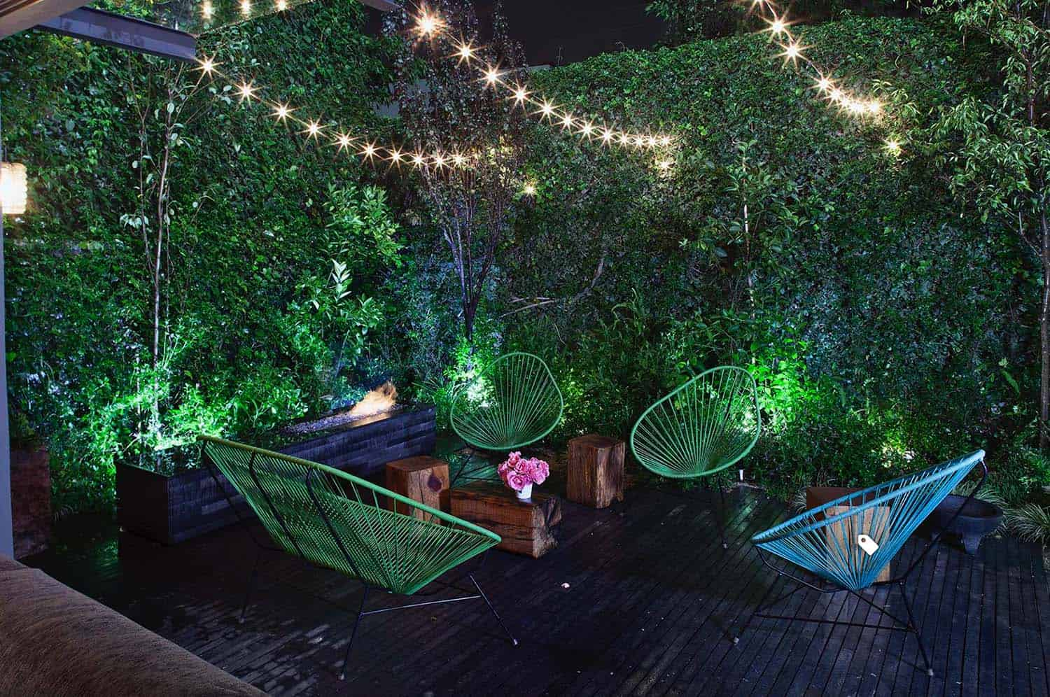 Inspiring String Light Ideas For Outdoors-06-1 Kindesign