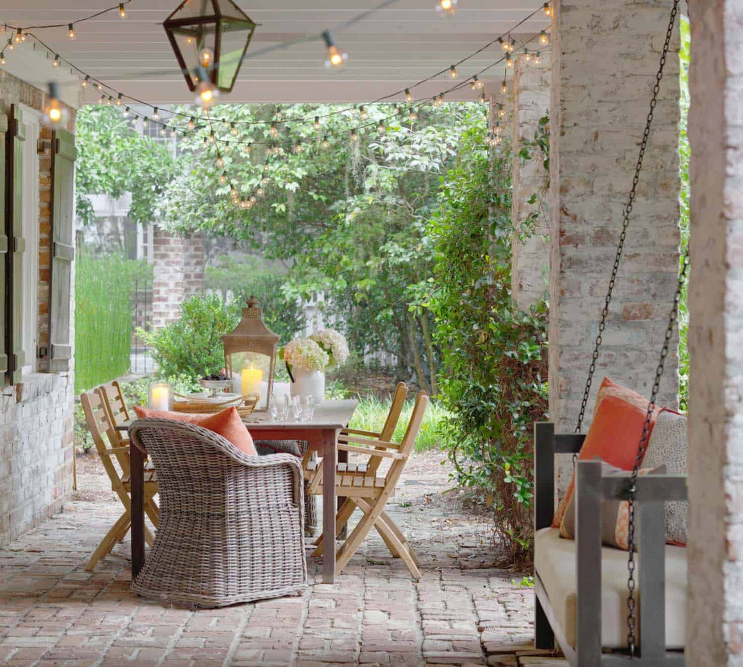 Inspiring String Light Ideas For Outdoors-13-1 Kindesign