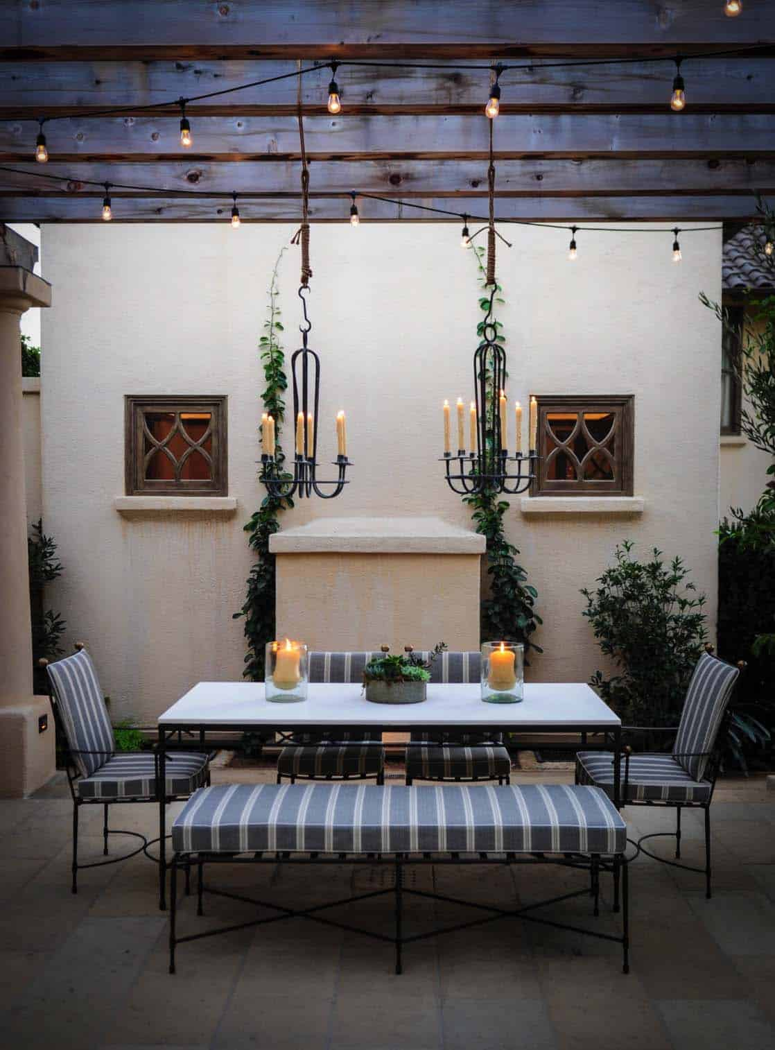 Inspiring String Light Ideas For Outdoors-18-1 Kindesign
