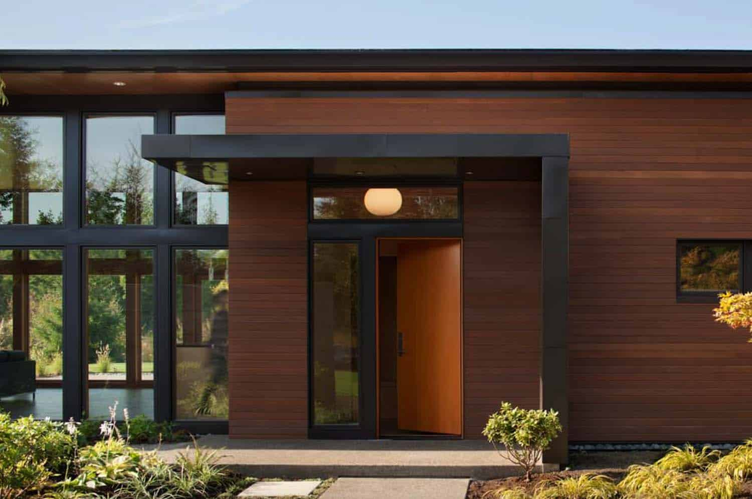 Livable Modern Home-Coates Design Architects-03-1 Kindesign