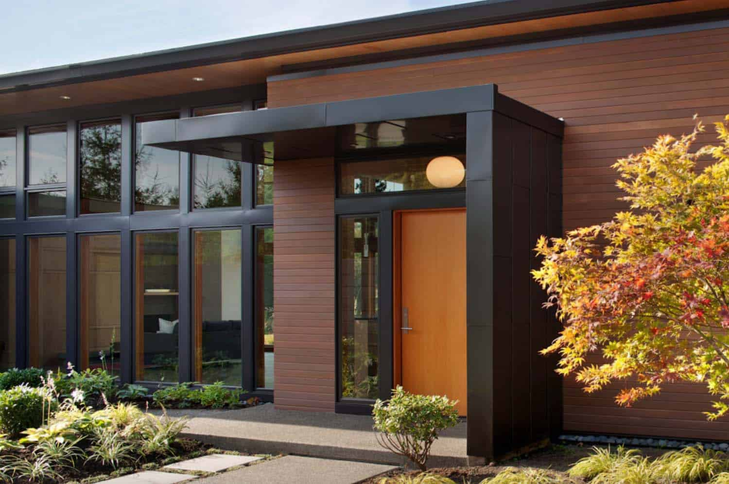 Livable Modern Home-Coates Design Architects-04-1 Kindesign