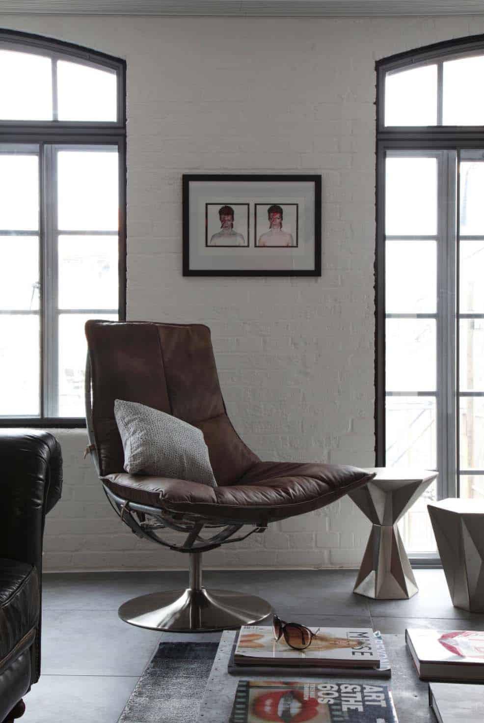 Luxury Loft Apartment-Oliver Burns-05-1 Kindesign