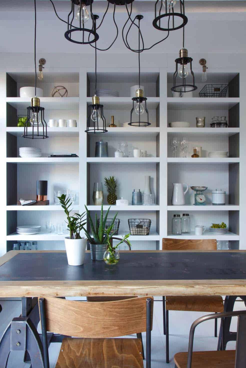 Luxury Loft Apartment-Oliver Burns-09-1 Kindesign