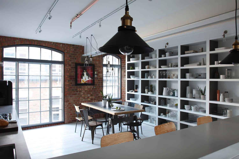 Luxury Loft Apartment-Oliver Burns-10-1 Kindesign