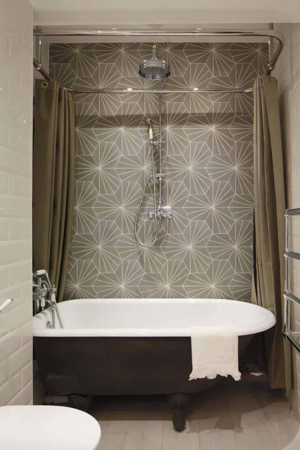 Luxury Loft Apartment-Oliver Burns-13-1 Kindesign