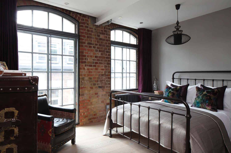 Luxury Loft Apartment-Oliver Burns-14-1 Kindesign