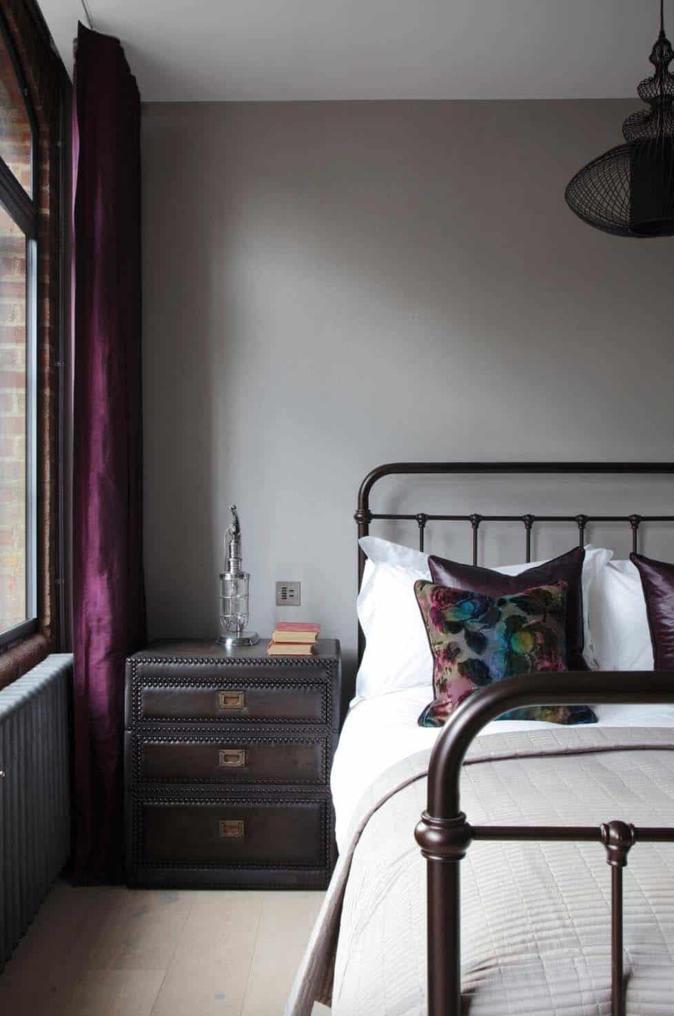 Luxury Loft Apartment-Oliver Burns-15-1 Kindesign