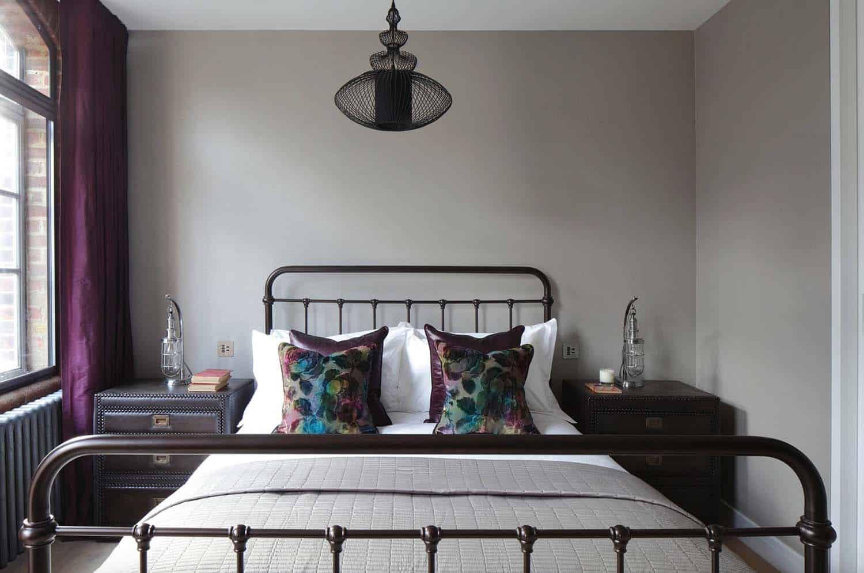 Luxury Loft Apartment-Oliver Burns-16-1 Kindesign