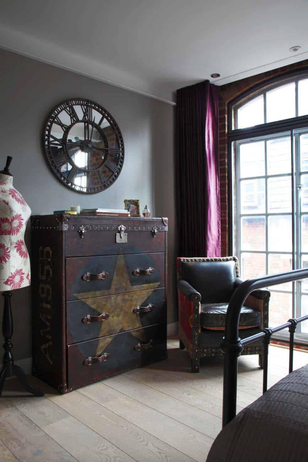Luxury Loft Apartment-Oliver Burns-17-1 Kindesign